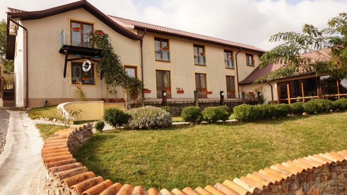 La Felinare Guesthouse Mahmudia