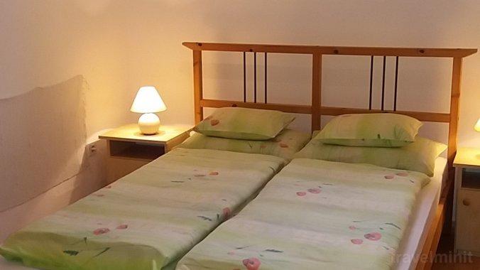Anzsore Apartment Kehidakustány