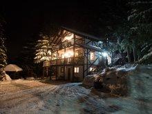 Guesthouse Borzont, Patrik Guesthouse
