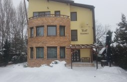 Accommodation Cornu de Jos (Cornu), Ralf Residence