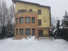 Accommodation Valea Corbului, Ralf Residence