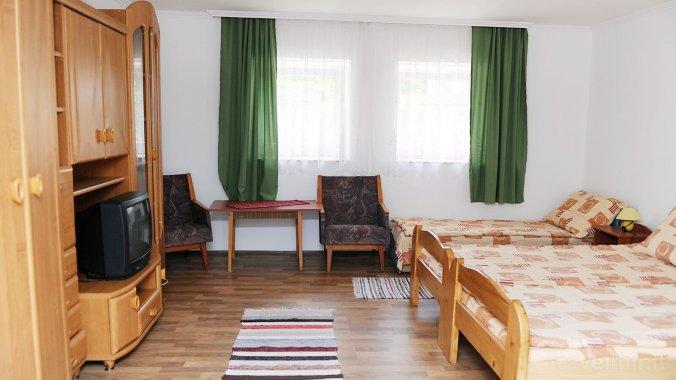 Tisza-tavi Guesthouse Poroszló