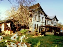 Bed & breakfast Frasin, Călin B&B