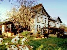 Pensiune Mănăstirea Humorului, Pensiunea Călin