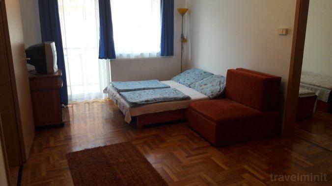 Apartament Liliom Hajdúszoboszló