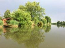 Casă de vacanță Bugac, Casa de vacanță Petneházi