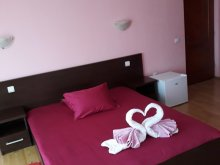 Apartament Hășmaș, Casa Sidor