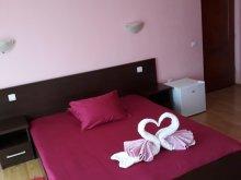 Apartament Mărăuș, Casa Sidor