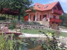 Casă de oaspeți județul Veszprém, Casa de oaspeți Levendula
