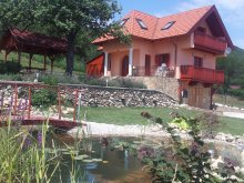 Casă de oaspeți Tapolca, Casa de oaspeți Levendula
