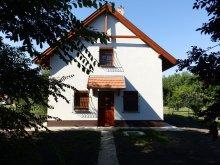 Cazare Cserkeszőlő, Casa de oaspeți Mentettrét Nature Park