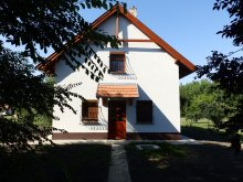 Guesthouse Tiszavárkony, Mentettrét Nature Park