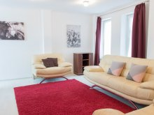 Accommodation Oradea, Sun Apartment