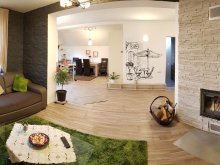 Accommodation Cernat, Cristina House Apartment