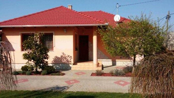 Casa de oaspeți Levendula Nádudvar