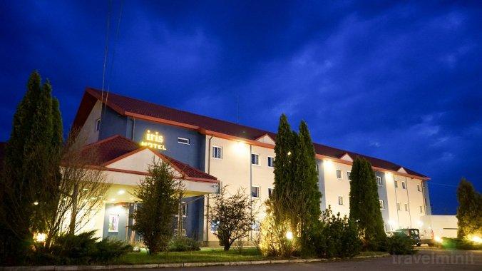 Hotel Iris Borș