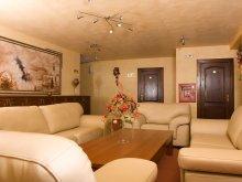 Accommodation Bârla, Hotel Krone