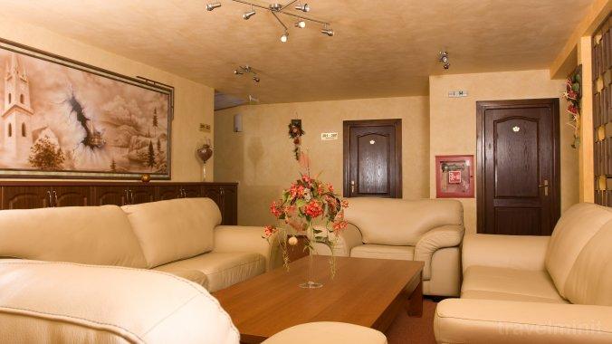Hotel Krone Bistrița