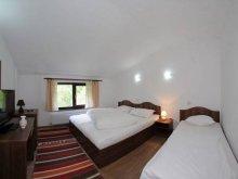 Accommodation Căpățânenii Pământeni, Lake House Guesthouse