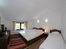 Accommodation Rugetu (Mihăești), Lake House Guesthouse