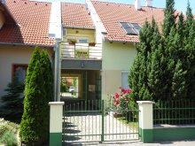 Accommodation Hungary, Gere Apartment