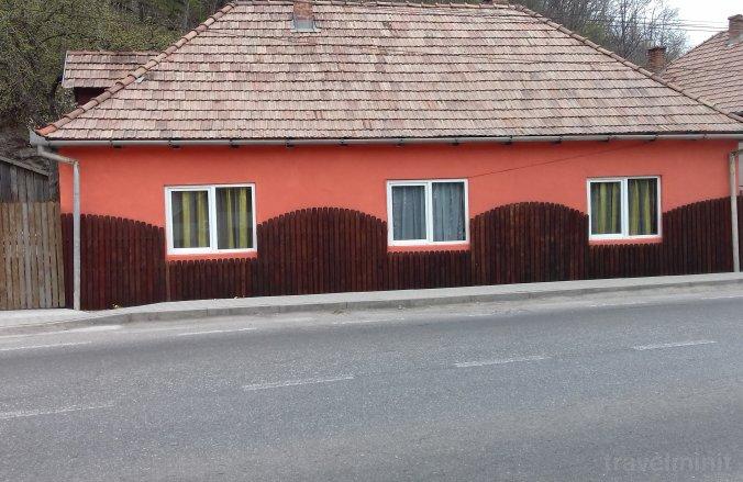 Amalia Guesthouse Praid