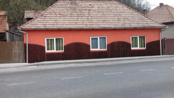 Casa de oaspeți Amalia Praid