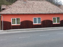 Casă de vacanță Valea Zălanului, Casa de oaspeți Amalia
