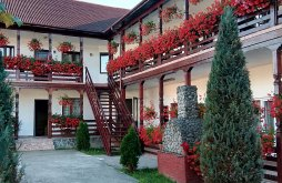Accommodation Negrești-Oaș, Cris-Mona Guesthouse