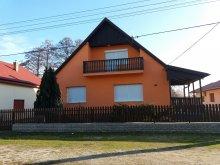 Nyaraló Orbányosfa, FO-366: Praktikusan berendezett önálló nyaralóház 3-4 fő részére Fonyódon