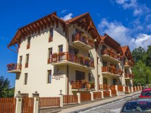 Accommodation Lunca Bradului, Comfort B&B