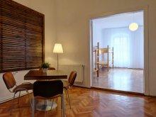 Accommodation Cârțișoara, CityStay Hostel