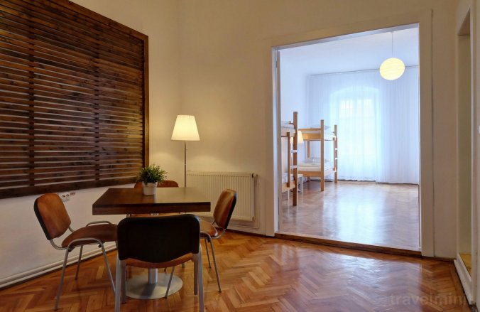 CityStay Hostel Nagyszeben