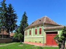 Casă de oaspeți județul Sibiu, Casa de oaspeți Arthur