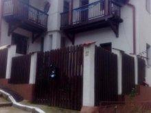 Accommodation Sibiciu de Sus, Casa Regal