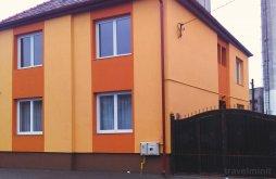 Casă de oaspeți Fânațele Silivașului, Casa Tisza