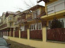Apartament Mezőtúr, Apartament Margareta II.