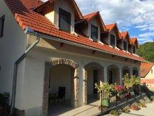 Accommodation Mánfa, Csipke Lovas Guesthouse