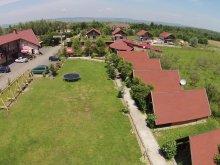 Accommodation Rotunda, Tichet de vacanță, Farm Brandusa