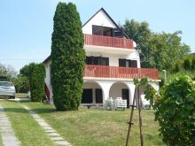 Accommodation Vonyarcvashegy, Balatoni Judit Guesthouse
