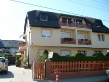 Accommodation Nagykanizsa, Judit Guesthouse