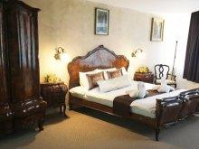 Accommodation Lunca de Sus, Csíki Hotel