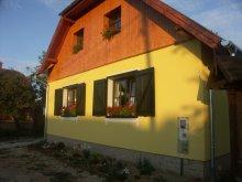 Casă de oaspeți Szentgotthárd, Casa de oaspeți Cserta