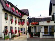 Travelminit accommodations, Luiza B&B