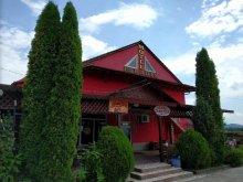 Cazare Ruginosu, Motel Paradis
