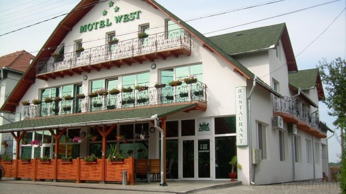West Motel Urziceni