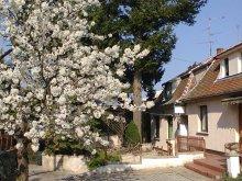 Casă de oaspeți județul Győr-Moson-Sopron, Casa de oaspeți Alpesi Trimmel
