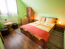 Accommodation Toplița, Laczkó Kuckó Pension