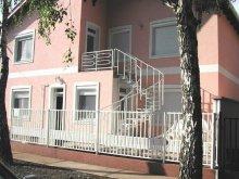 Apartament Tiszakeszi, Apartamente Muskátli 4