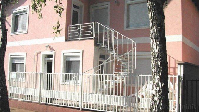 Apartamente Muskátli 4 Hajdúszoboszló